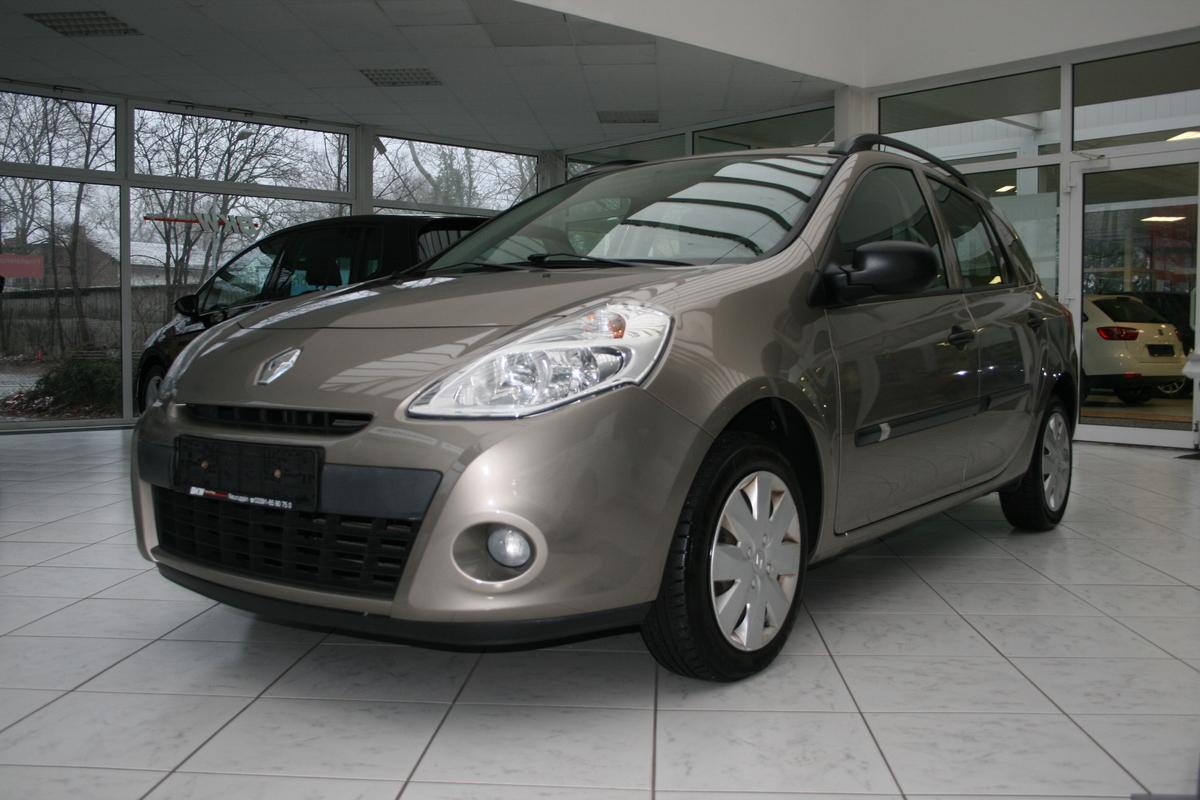 Renault Clio III 1.2 16V Expression